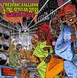 "Frederic Galliano & The African Divas Sacre Live! Frederic Galliano ""The African Divas"" инфо 9411e."