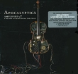 "Apocalyptica Amplified A Decade Of Reinventing The Cello (2 CD) Формат: 2 Audio CD (Jewel Case) Дистрибьюторы: Universal Music Domestic Division, ООО ""Юниверсал Мьюзик"" Лицензионные артикул 10902e."